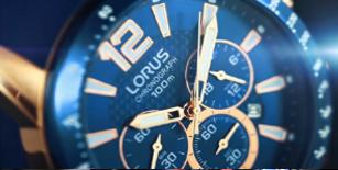 Lorus RT392EX9
