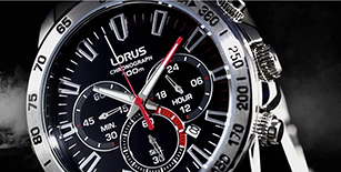 Lorus RT321FX9