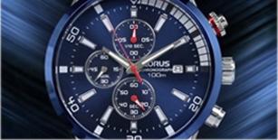 Lorus RM359CX9