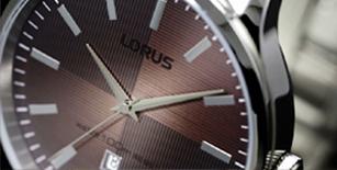 Lorus RH997FX9
