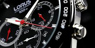 Lorus RT307GX9