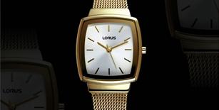 Lorus RG254LX9