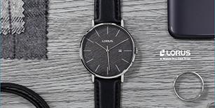 Lorus RH901LX9