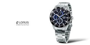 Lorus Video 2019 RM335FX9