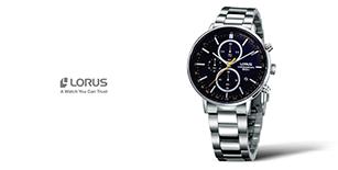 Lorus Video 2019 RM355FX9
