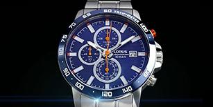 Lorus RM301GX9