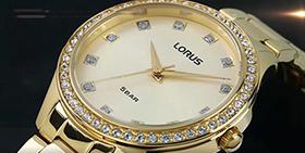 Lorus RG284RX9