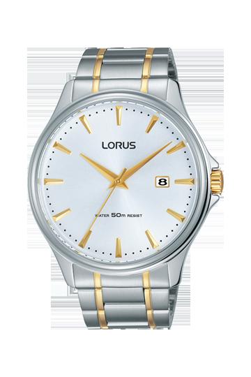 Часы наручные lorus япония